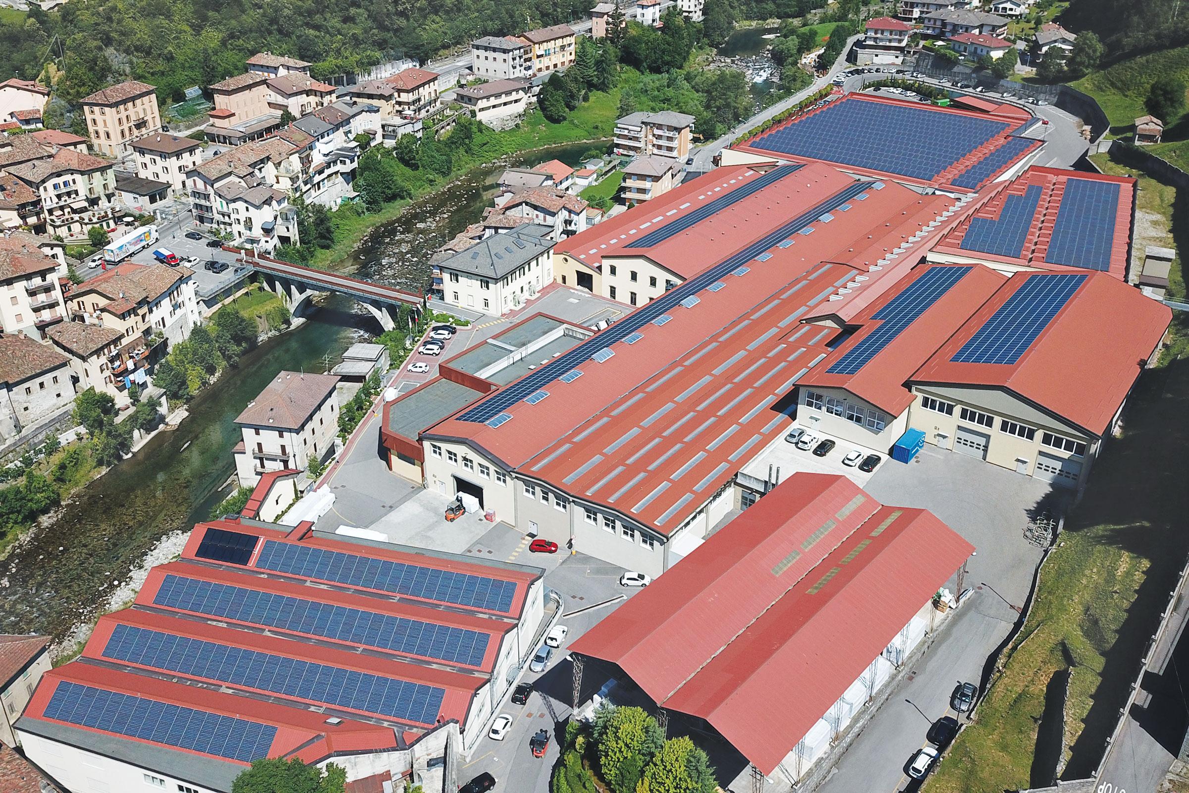 A Bergamo il laboratorio dell'innovazione dell'automazione