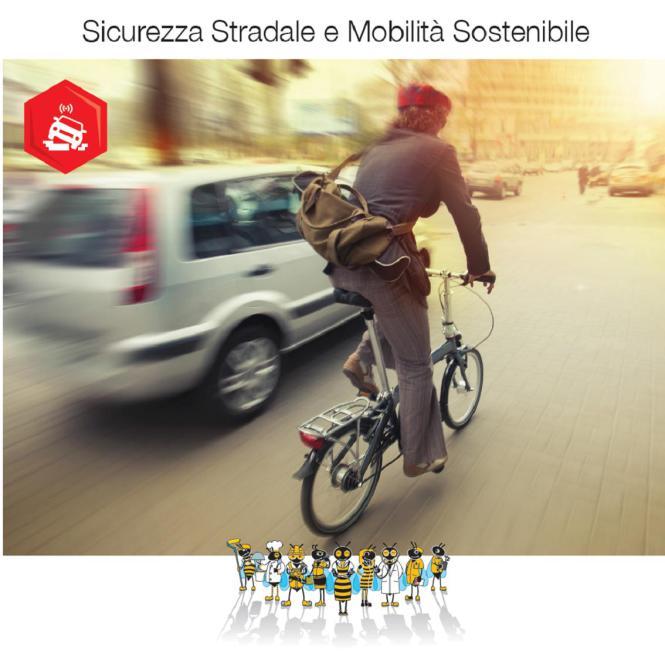 Sicurezza stradale e mobilità sostenibile
